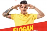 """Moreno: dal 2 settembre uscirà il nuovo album """"SLOGAN"""""""