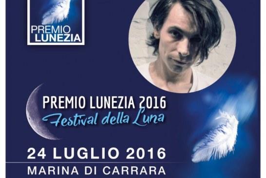 Francesco Di Bella (ex 24 Grana): con il suo nuovo progetto da solista vince il Premio Lunezia