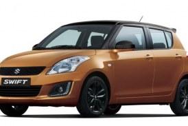 Suzuki: arriva la nuova Swift Tiger Limited Edition