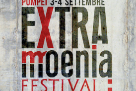 Extra Moenia Festival: per la prima edizione ospiti i Marlene Kuntz e gli Almamegretta