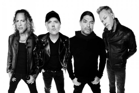 """HARDWIRED"" Il singolo dei  METALLICA che anticipa il nuovo album ""HARDWIRED…TO SELF-DESTRUCT"""