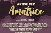 Artisti per Amatrice: concerto benefico per raccogliere fondi per i paesi colpiti dal terremoto