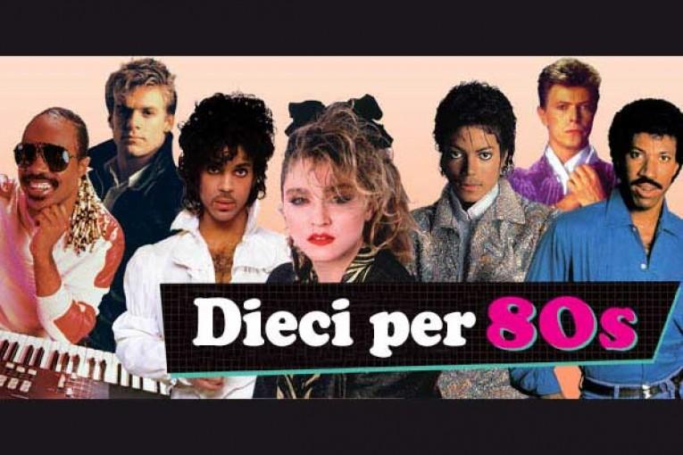 DIECI-PER-80'S 2