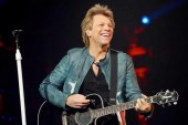 "BON JOVI     Il nuovo singolo da venerdì in radio  ""THIS HOUSE IS NOT FOR SALE"""