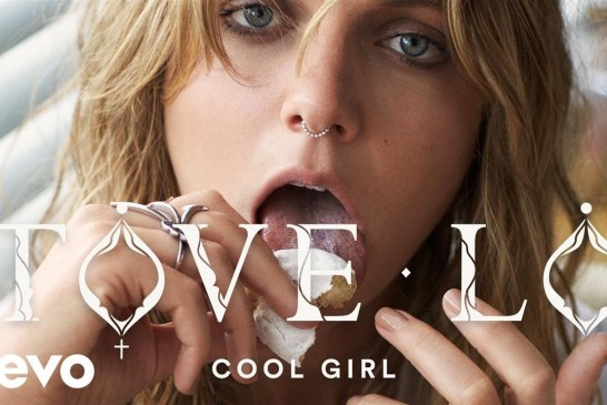 "TOVE LO ""Cool Girl"""