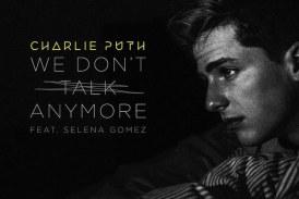 Classifica Singoli Italia 23 settembre 2016: Charlie Puth e Selena Gomez al Top