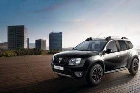 Dacia: arriva la nuova Duster Black Touch