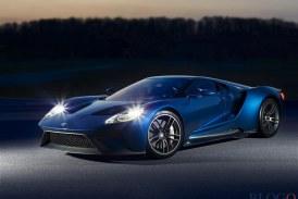 Ford GT: la produzione estesa ancora per altri due anni
