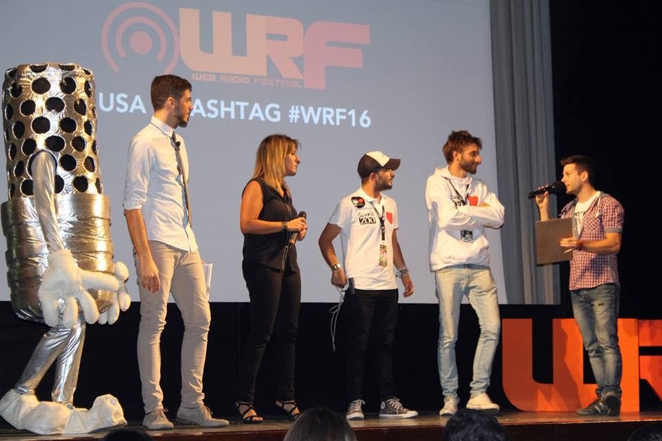 web radio festival