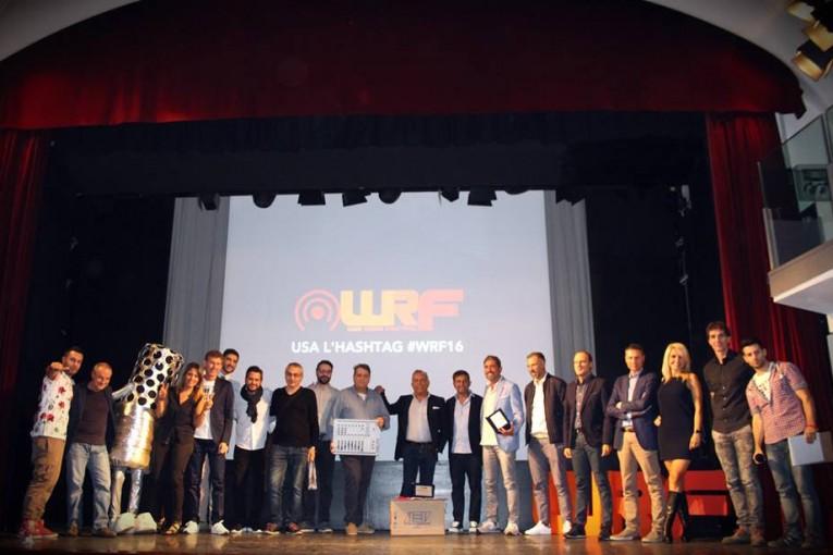 web radio festival 2016