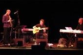 STEVE HACKETT: ex leader dei Genesis, inaugura della 14 edizione del Festival d'autunno 2016