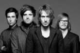 "KENSINGTON ""DO I EVER"" è il singolo del gruppo rock olandese"