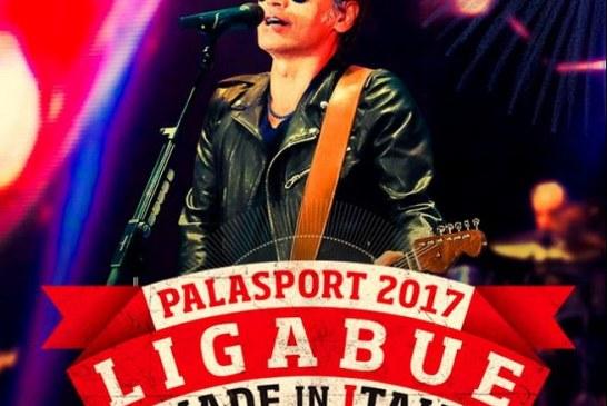 Ligabue: per un problema alle corde vocali sospeso il Made in Italy Tour, ecco le nuove date: