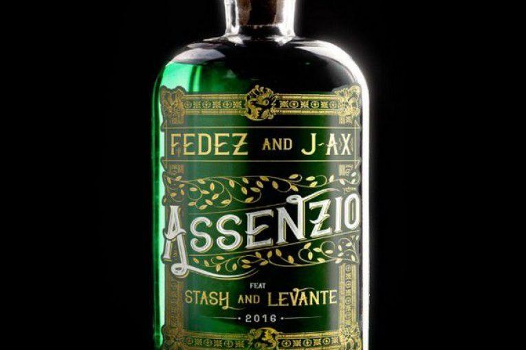 fedez-jax-assenzio-cover