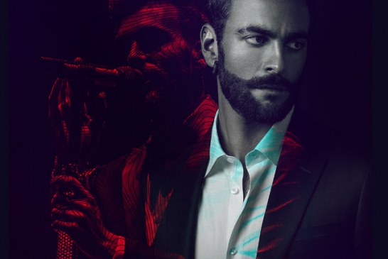 Classifica Album Italia 2 dicembre 2016: Marco Mengoni al Top