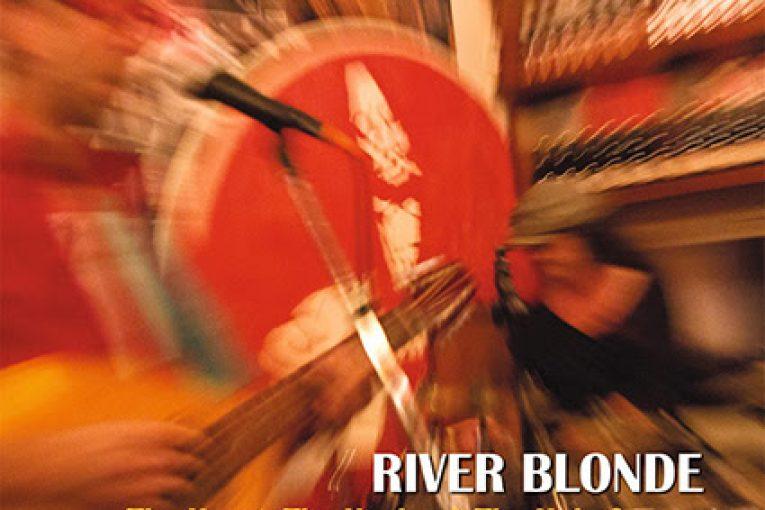 river blonde