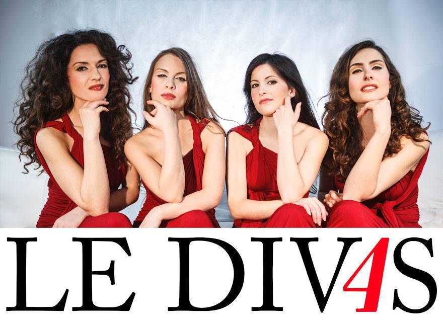 Le-Div4s