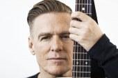Bryan Adams: sarà in concerto in Italia a novembre 2017 , ecco le Date