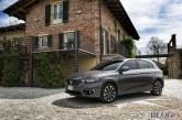Fiat: ecco le novità per i motori e allestimenti della Tipo
