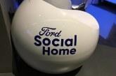 Ford: arriva la Social Home a Milano
