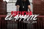 "Nicky Jam: dal 20 gennaio in tutte le radio il nuovo singolo ""El Amante"""