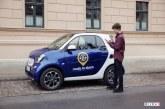 Smart: sta per lanciare il car sharing privato