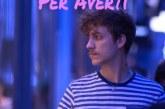 """Simone Delfanti: dal 20 gennaio in tutte le radio il nuovo singolo """"Per averti"""""""