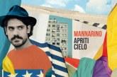 Classifica Album Italia 20 gennaio 2017: Mannarino al primo Posto