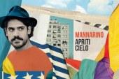 """Mannarino: aggiunta una nuova data per """"APRITI CIELO TOUR"""", sarà il 3 Settembre all'HOME FESTIVAL di Treviso"""