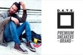 D.A.T.E.: apre a Milano il primo flagship store in via Ponte Vetero