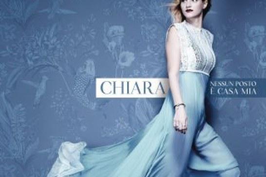 """Chiara: dal 24 marzo in rotazione il singolo """"FERMO IMMAGINE"""""""