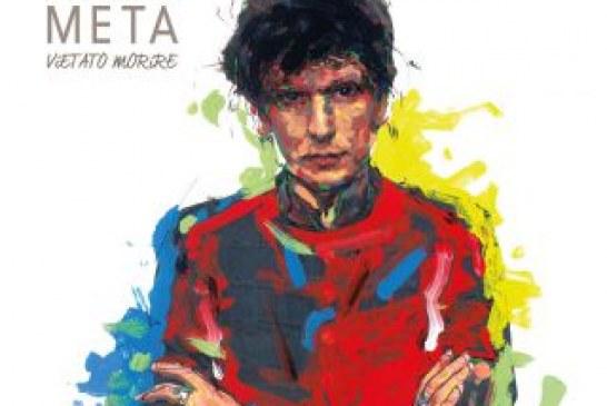 Classifica Album Italia 24 febbraio 2017: Ermal Meta al primo posto