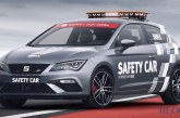 Seat: la Leon Cupra sarà la Safety Car della Superbike