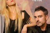 """Elektrolabio: in tutte le radio il nuovo singolo """"The Fire"""""""
