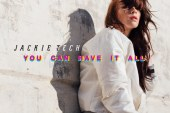 """Jackie Tech: in tutte le radio il singolo """"You Can Have It All"""""""