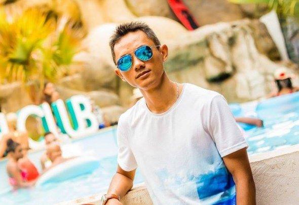 Antwan Dago