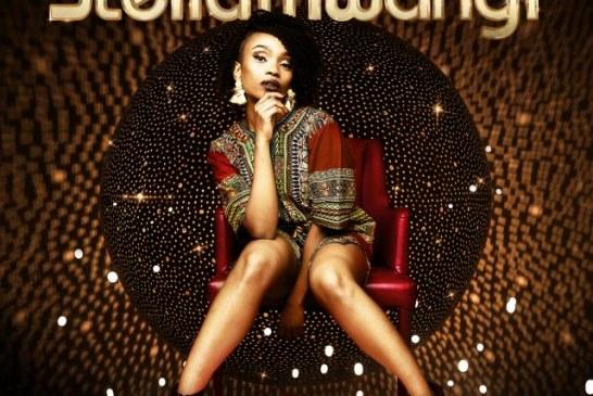 """Stella Mwangi: in rotazione radiofonica il nuovo singolo """"Work"""""""