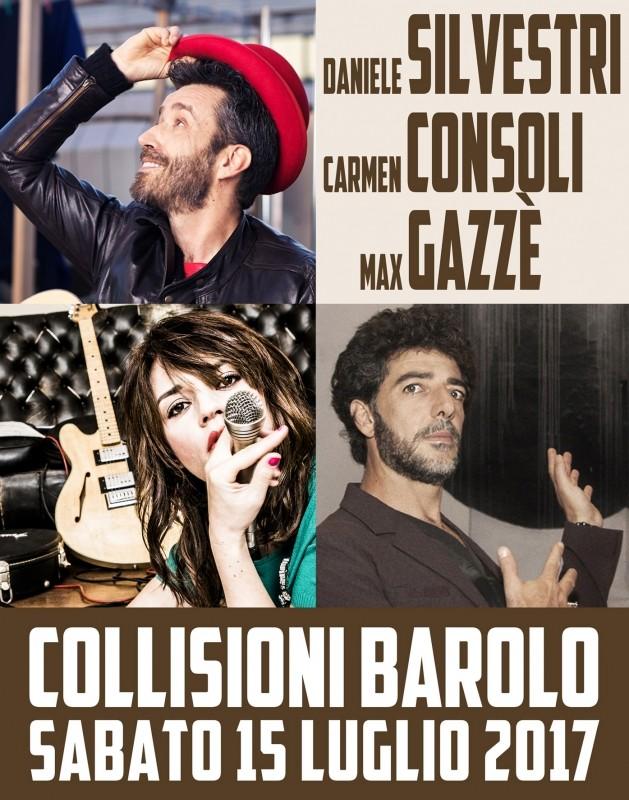 collisioni 2017