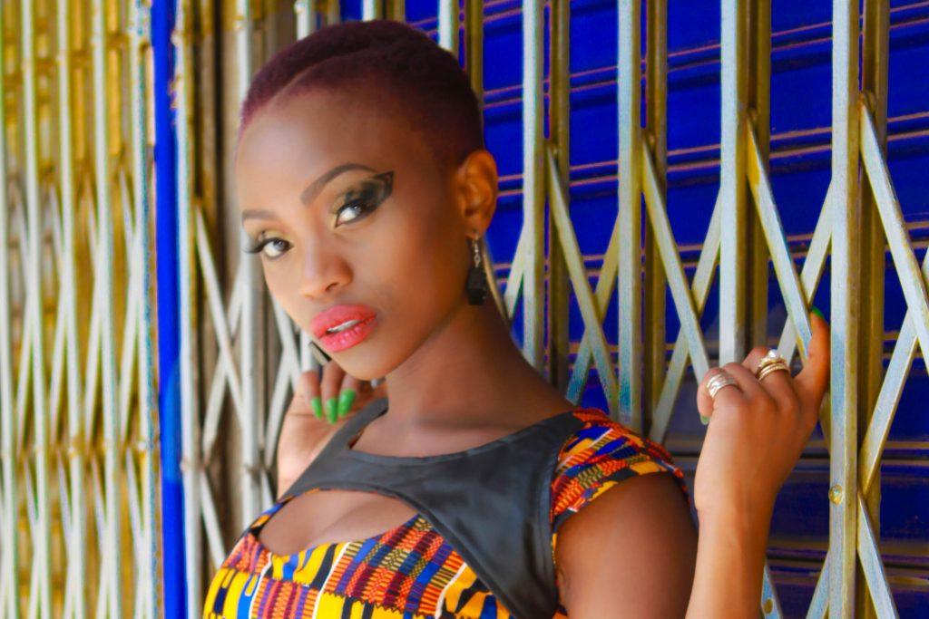 Stella-Mwangi