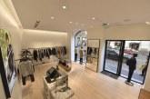Sandro Paris: a Milano apre la prima boutique completamente dedicata all'uomo