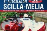 Automobilismo: La Scuderia Piloti per Passione al countdown per lo slalom Scilla – Melia