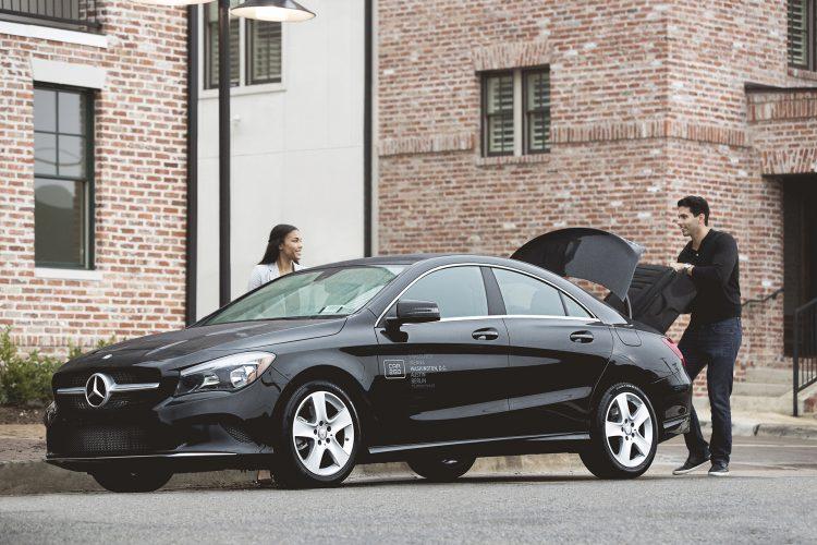 Car2go a new york sar disponibile anche la mercedes cla for Costo per aggiungere 2 box auto