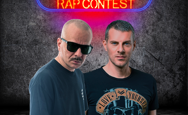 Giffoni Rap Contest