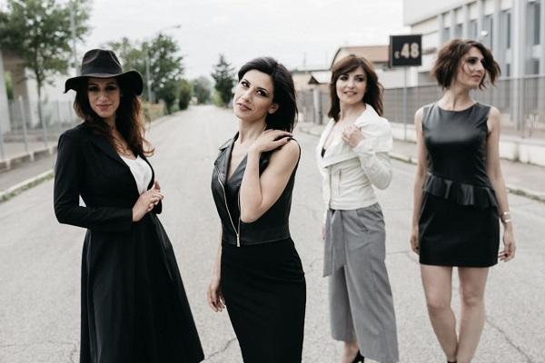 Incanto Quartet
