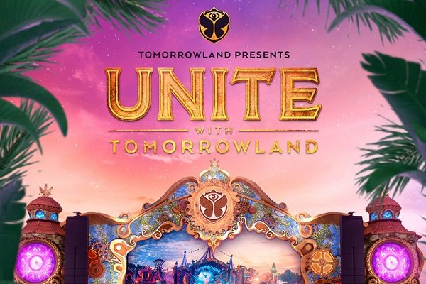 UNITE With Tomorrowland Italia