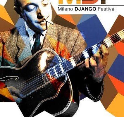 Milano Django Festival
