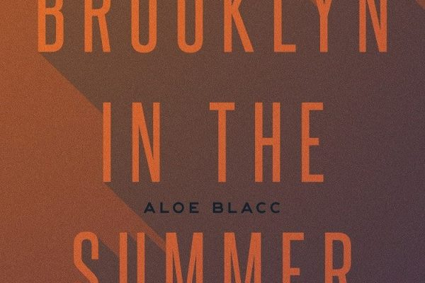 Aloe Blacc
