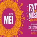MEI2018 - Fatti di Musica Indipendente
