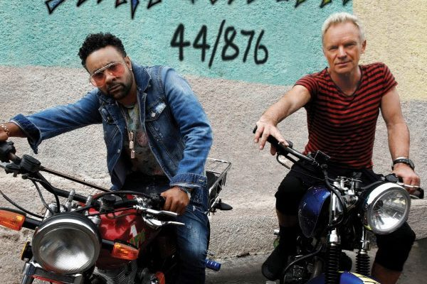 Sting - Shaggy