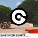 Frame Culture e Sten Lewis